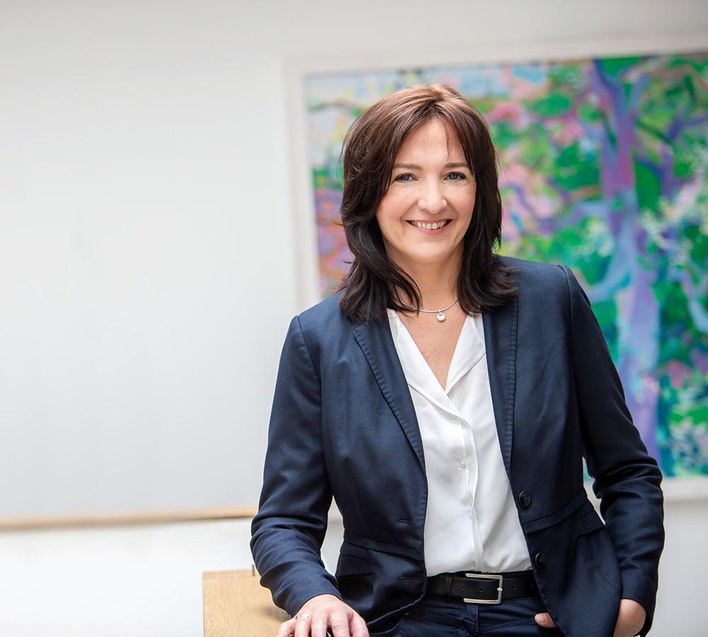 Dr. Sonja Lichtenstern